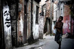 Divulgação Urbanização Maliciosa