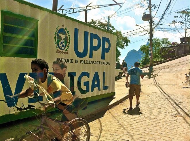 UPP Vidigal