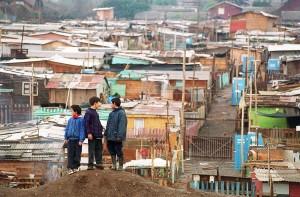Campamento do Chile