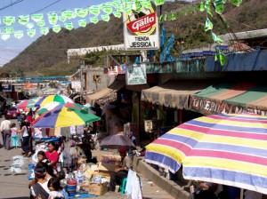 Chapas, Guatemala