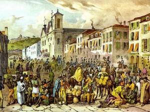 Rio de janeiro no século XIX