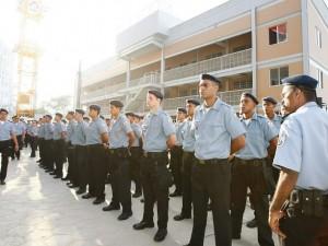 Soldados da UPP