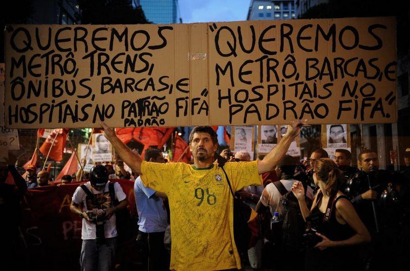 Foto por Fernando Frazão/ Agência Brasil