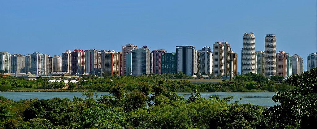 Os condomínios fechados da Barra da Tijuca
