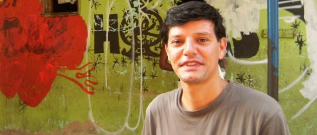 Alberto de Souza adorou o evento.