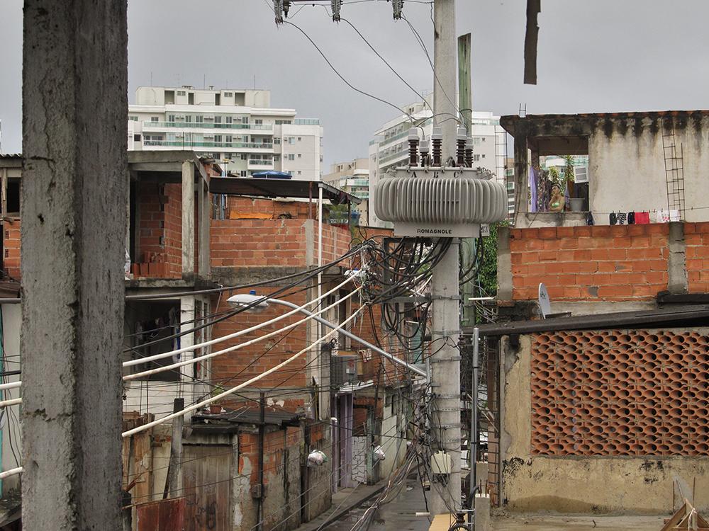 Asa Branca vivencia incursão de condomínios fechados na fronteira da comunidade