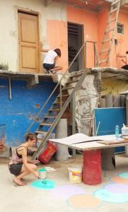 IFRJ Complexo do Alemao Reintegracao