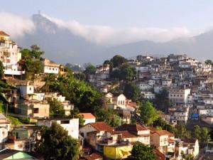 Tijuca-favela