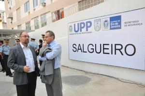 UPP Salgueiro