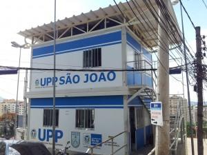 UPP Sao Joao