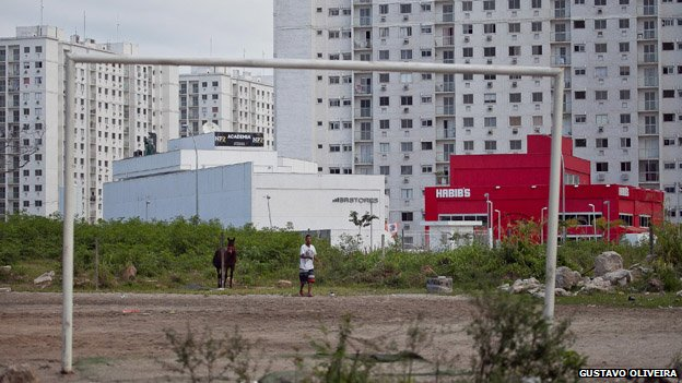 Vila Uniao de Curicica BBC 8