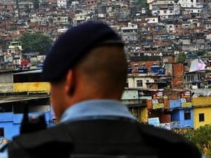 UPP-Rocinha