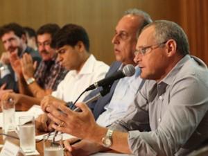Em Março de 2015, o governador Pezão nomeou o Secretário de Segurança Pública, José Mariano Beltrame, como chefe da comissão. Foto de www.upprj.com