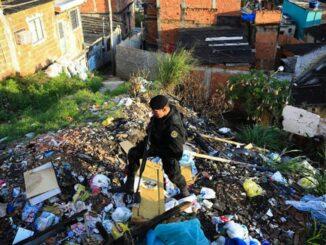 Complexo do Lins. Foto: Ratão Diniz / Imagens do Povo