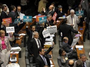01/07/2015 - Brasília - DF - Brasil - Sessão extraordinária destinada a continuar as votações da PEC da maioridade penal (PEC 171/93) . Foto: Gustavo Lima / Câmara dos Deputados