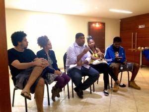 Coletivos Comunitários Discutem o Papel do Mídia-Ativismo na Diminuição do Estigma das Favelas