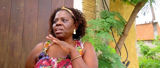 Heloisa Helena foi chamada semana após semana para se reunir com o negociador da Prefeitura, apesar de dores físicas e de nenhuma mudança de oferta