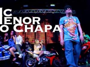 MC Menor do Chapo