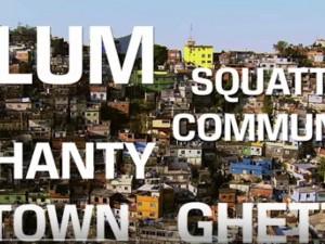 A tradução inadequada de 'favela' permanece na cobertura da mídia em inglês
