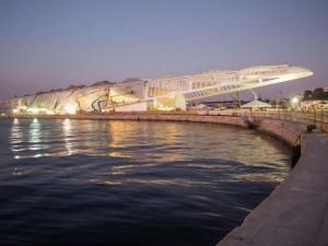 Museu do Amanhã de Santiago Calatrava  (The Megacity Initiative)