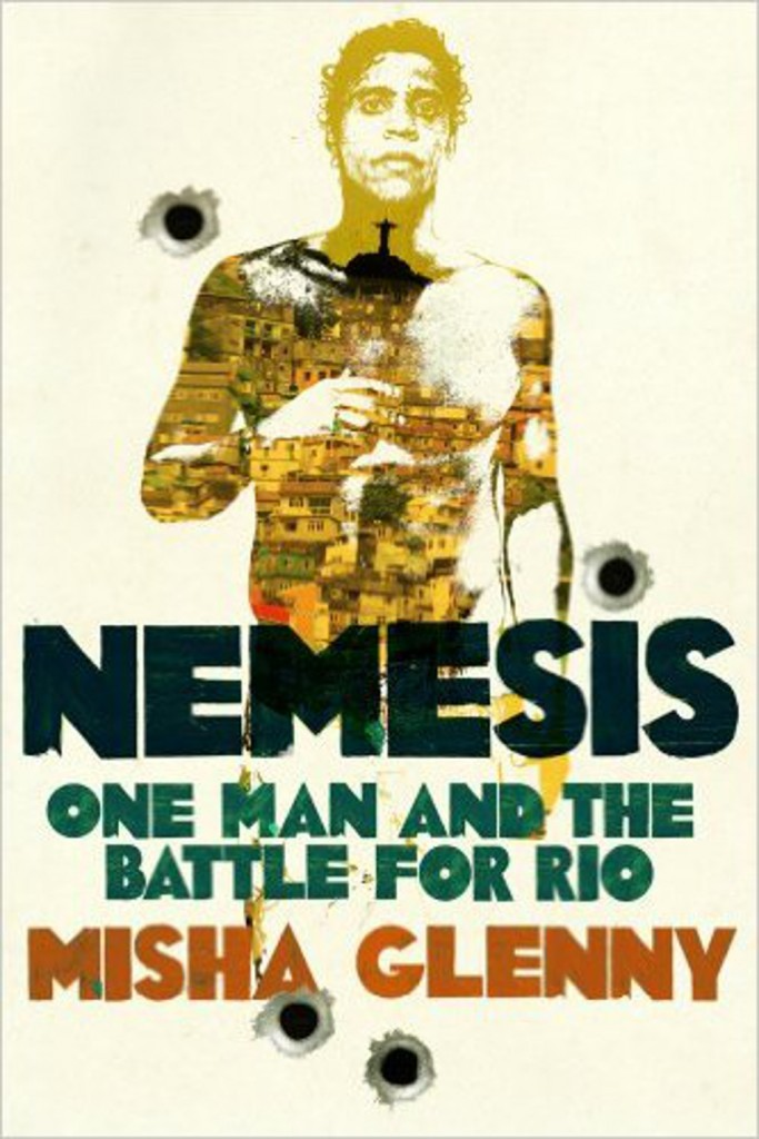 Nemesis-jacket