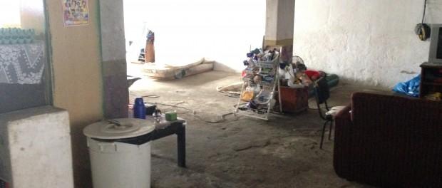 Ocupação Vito Giannotti está transformando um prédio abandonado em habitação acessível