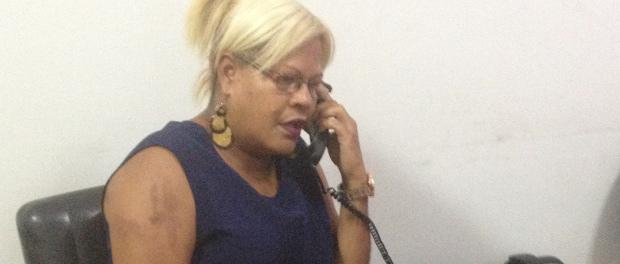Monica telefone