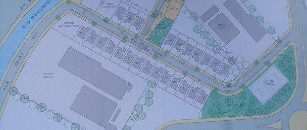 City's new plan with modifications