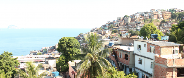 A-View-From-Vidigal