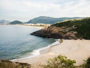 Praia do Sossego