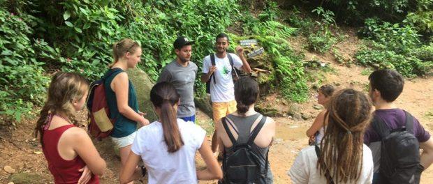 Caminhos-do-Lagarto-Hike