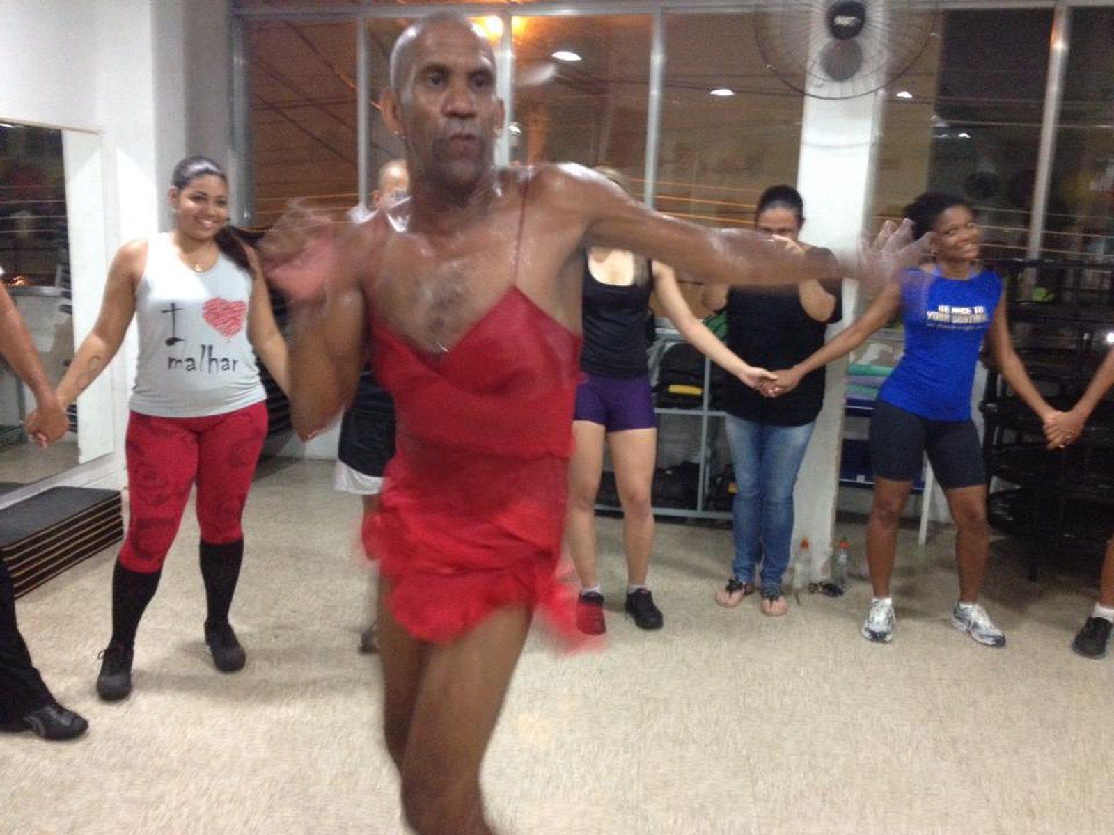 fe382f9272 Aulas de Dança–Não Convencionais e Inspiradoras–Empoderam Mulheres ...