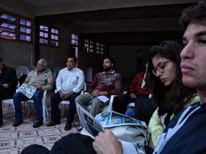 Rocinha Sem Fronteiras debate sobre as mídias comunitárias
