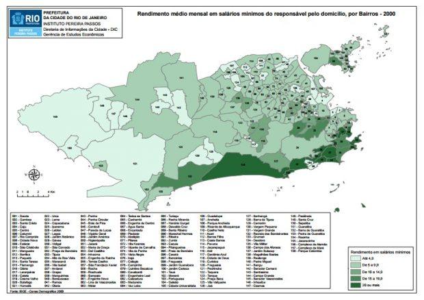 mapa okok
