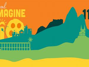 Festival Reimagine Rio