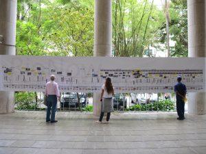 PUC - Linha do tempo das transformações urbanas no Rio