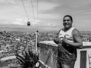 Cleber Araújo [foto do Vice]