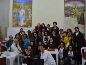 Vila Autódromo se reúne para comemorar resistência, memória e luta