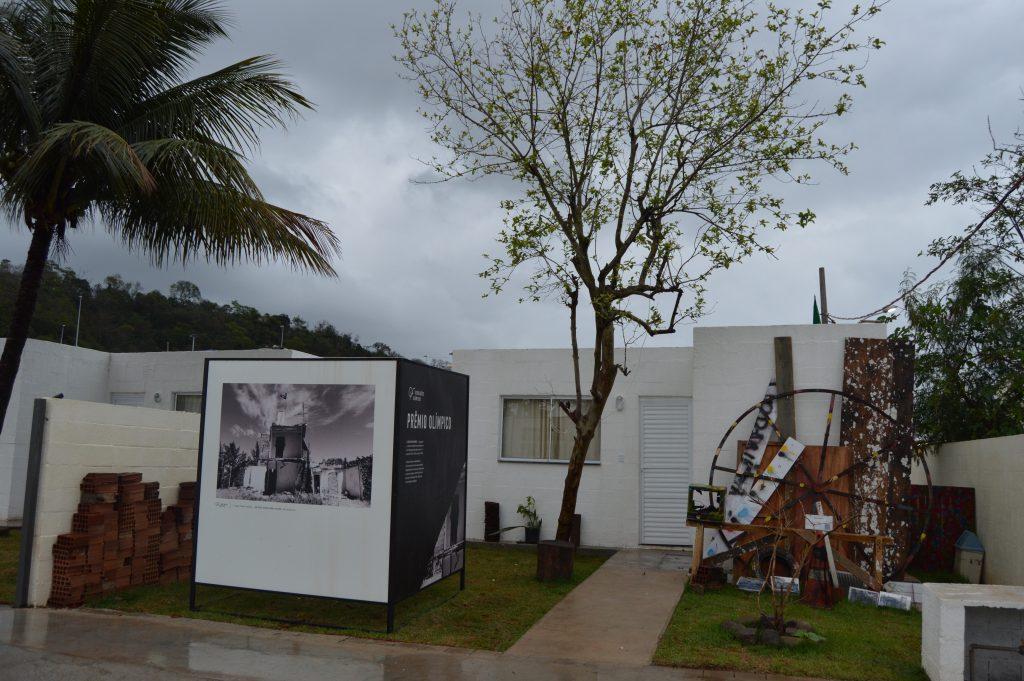 Museu das Remoções na Vila Autódromo