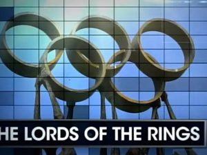 Os Senhores dos Anéis - Real Sports HBO