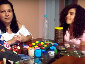 CenaRio perfis de iniciativas sustentáveis no Rio