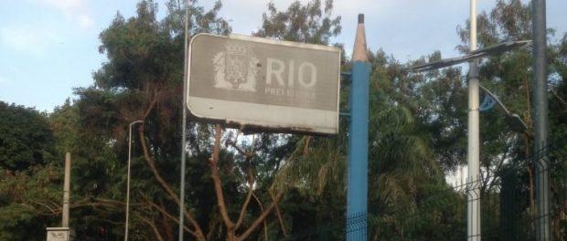 Escola Claudio Besserman Vianna Bussunda em Rio das Pedras
