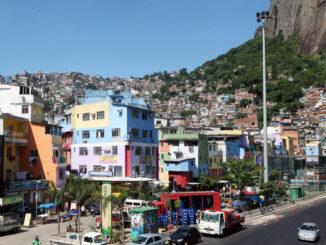 Rocinha. Foto por Rogerio Santana / GERJ