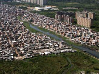Rio das Pedras. Foto Custodio Coimbra, O Globo