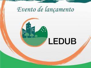 Banner Lançamento LEDUB