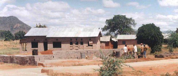 TTC Tanzania-Bondeni, no Quênia.