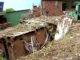 Imagen do deslizamento no Vidigal da RJ2