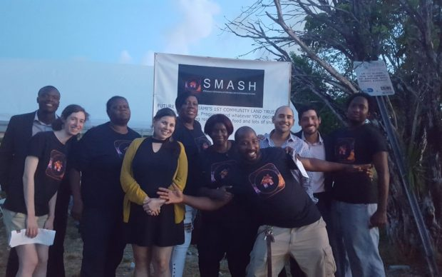 Fonte: https://www.smash.miami/breaking-news-smash-has-site-control-for-community-land-trust/