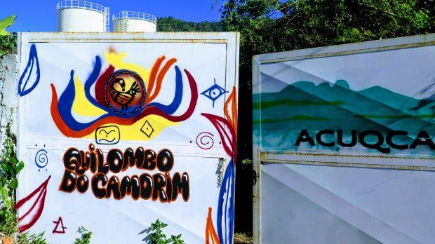 Quilombo do Camorim