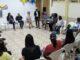 Reunião do Rocinha Sem Fronteiras. Foto: André Sales Batista